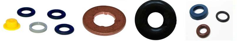 Injector ringen