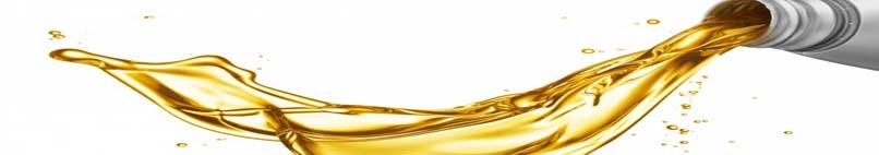 Olie / Smeermiddelen