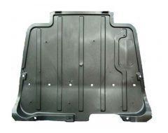 Motorbeschermplaat 850 S/V70 -00 onderzijde