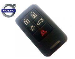 Afstandsbediening insert 5 knops S60n S80n V60 V70nn XC60 XC70nn