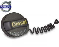 Tankdop S60 S60n S80 S80n V60 V70n V70nn XC60 XC70n XC70nn XC90 68MM (Diesel)
