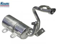 Filter/droger airco C30 C70n S40n V50 Benzine/Diesel