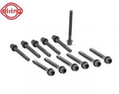 Kopboutset (Elring) 850 S/V70 -00 V70n S80 TDI D5252 (12 stuks)