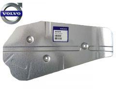 Tankbeschermplaat 850 C70 -05 S/V70 -00