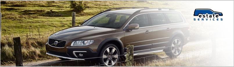 Estate-Services, Volvo onderdelen & parts online bestellen