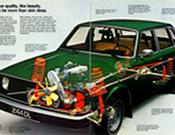 Volvo 240 – een moderne klassieker