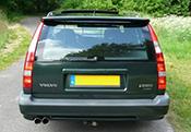 Volvo 850 – eigentijdse standaard
