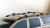 Volvo dakdragers op uw auto monteren