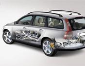 Volvo onderdelen kopen